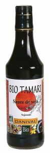 Tamari sauce soja