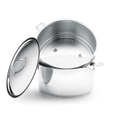 Gratin de pommes de terre au lait de coco v gane - Cuit vapeur inox pour gaz ...
