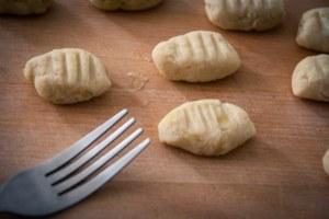 Gnocchi véganes cuisine végane pour débutant recette vegan facile