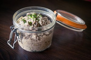 recette facile pâté vegan cuisine végane pour débutant recette vegan facile