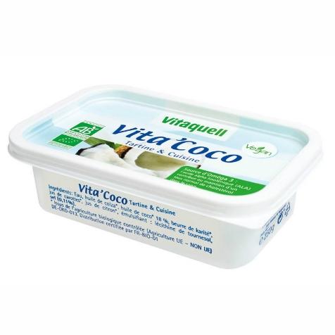 margarine vegan coco