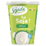 yaourt nature sojade