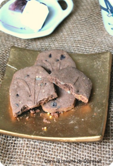 biscuits sans gluten Viadélice