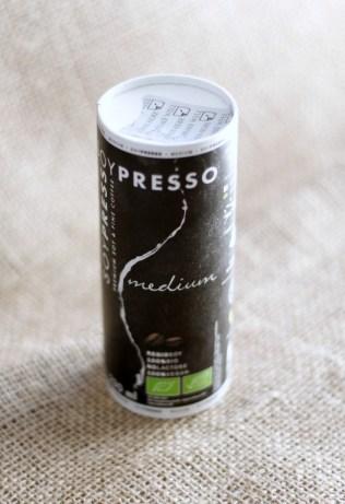 Soypresso - Dans la cuisine de Djanisse