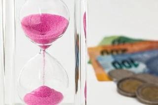Gain de temps gain d'argent