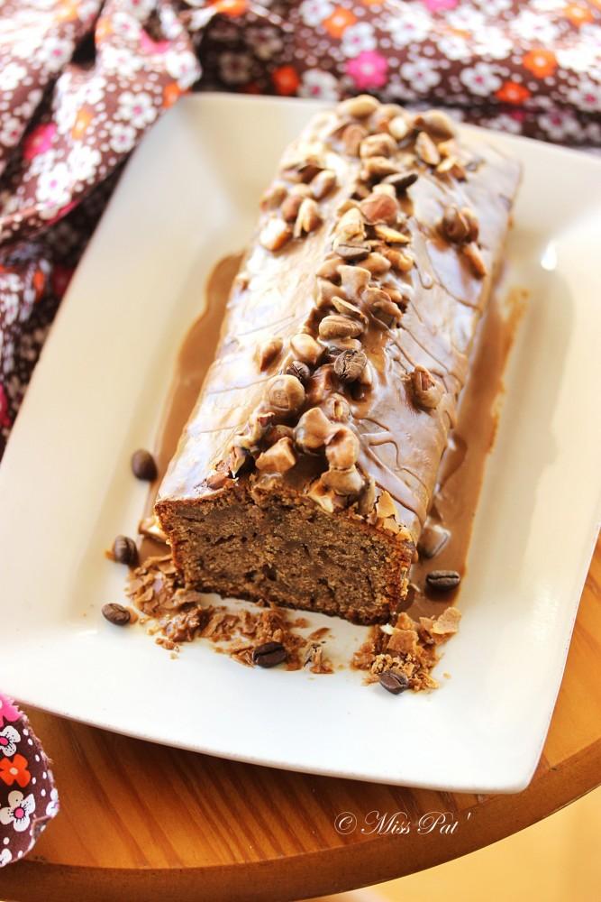 Cake vegan au café et au rhum1 misspat