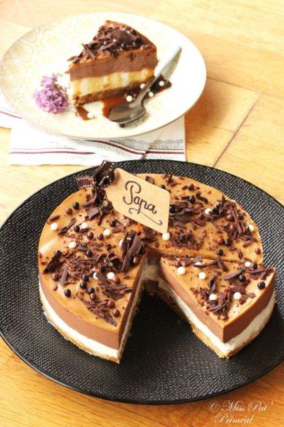 Cheesecake 3 priméal et miss pat