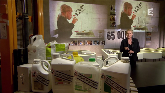 cash investigation pesticide notre alimentation
