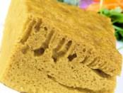 Dim Sum sponge cake