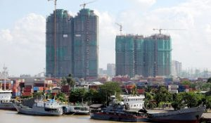 Ho Chi Minh City – Vietnam