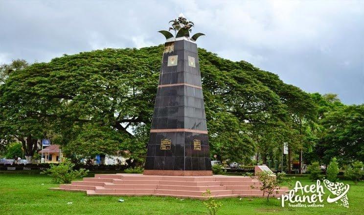 Tugu Proklamasi Republik Indonesia
