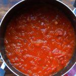 tuco salsa de tomate pastas