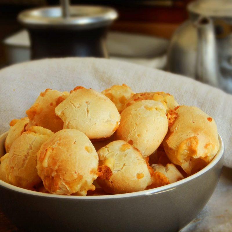 chipa pan de queso