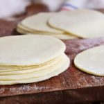masa empanadas casera tapas argentina