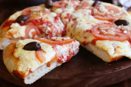 pizza al molde porteña argentina