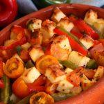 buyurdi ensalada tibia griega queso feta