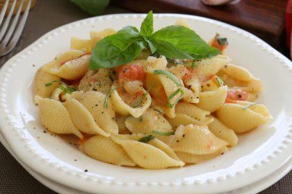 pasta one pot facil rapida