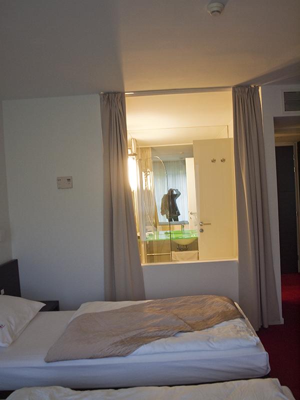 Sveti Martin hotel