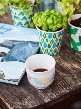 Kava u začinskom 'vrtu'