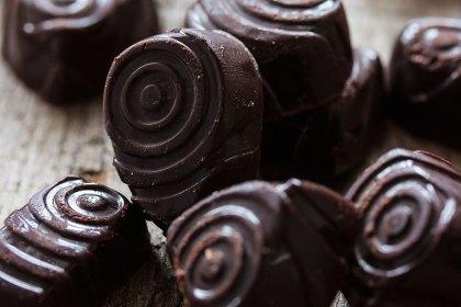 Čokoladice