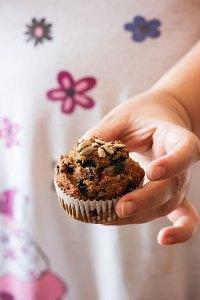 Muffini za doručak