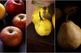 Jabuke, kruške, dunje