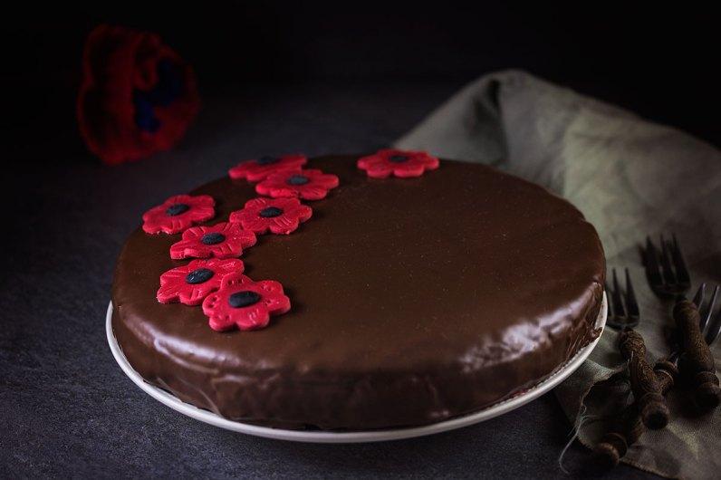 Mak torta