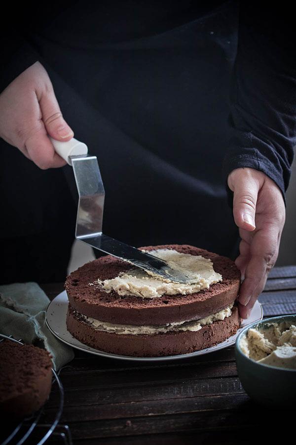 Izrada torte
