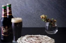 Torta s tamnim piv