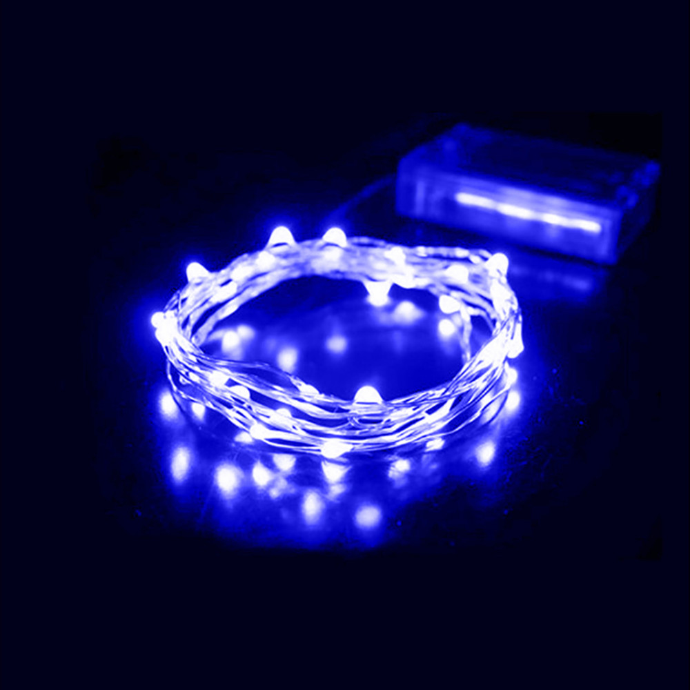 Battery Operated Display Lights