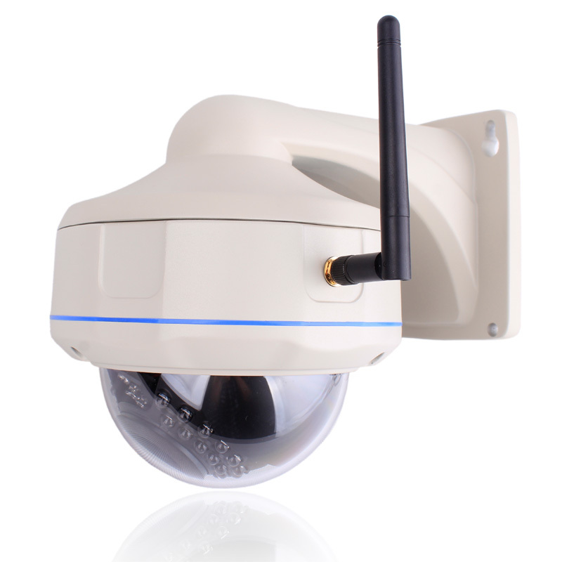 Full Wireless Security Camera