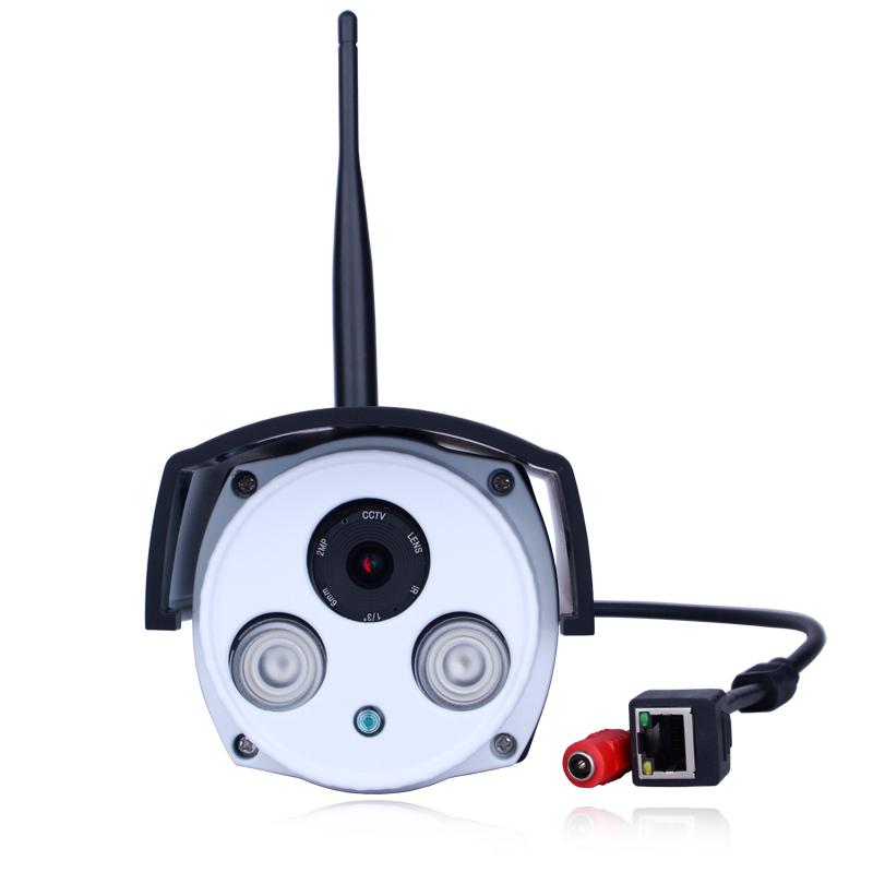 Wireless Hd Surveillance System