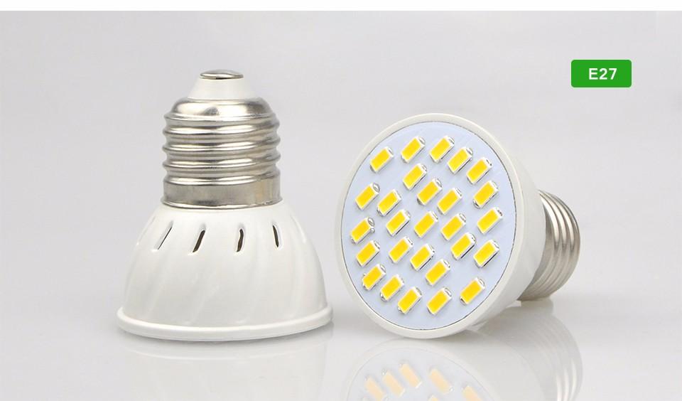 Radiation Light Bulbs