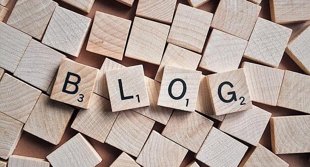 istilah dan singkatan dalam blogger