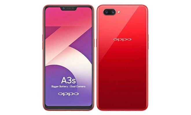 harga-oppo-a3s