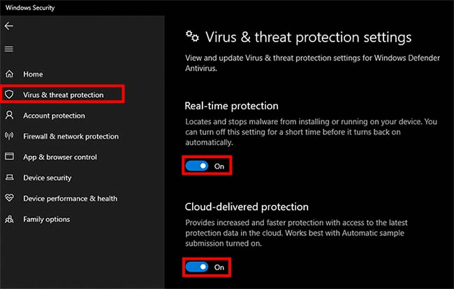 mematikan-windows-defender
