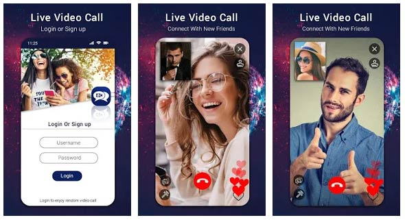 live-video-chat