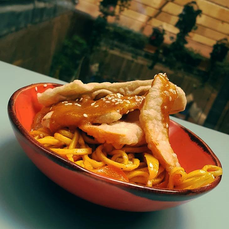 Chicken Katsu Curry #2