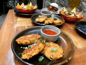 Thai Fish Cakes #2