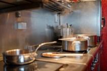 VILLA IN THE SKY_cuisine