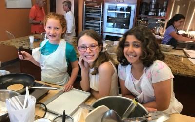 UPDATE!! Kid Friendly Italian Kitchen