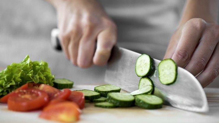 Knife Skills 11/16/19