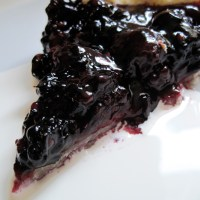 blackberry pie for oregonians