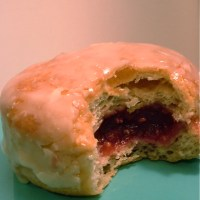 happy paczki day 2012