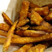 burgerville sweet potato fries
