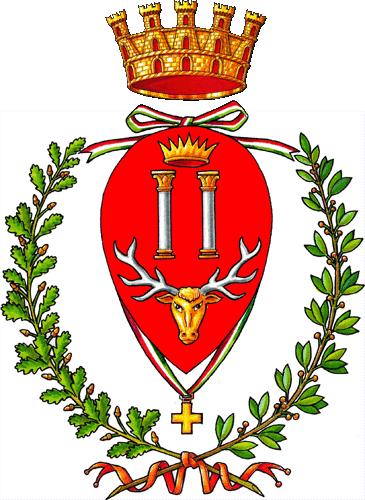 Brindisi crest