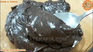 Recheio e Cobertura de Chocolate para Bolos