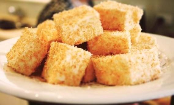 Naan - indiai lepény kenyér