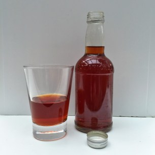 Hedgerow Infusions Sloe Gin