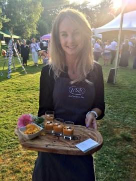 Hampshire Food Festival 2016